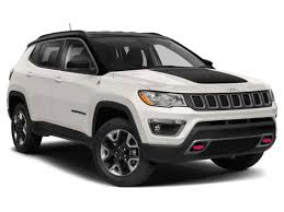 News of the week: Jeep India officially commences with the bookings for the Compass Trailhawk Edition