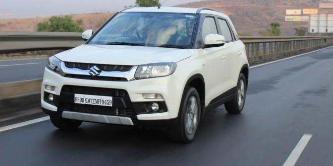 Expert Review: A New Breeze-Maruti Suzuki Vitara Brezza