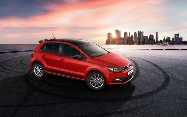 Volkswagen updates the Vento, Ameo and Polo
