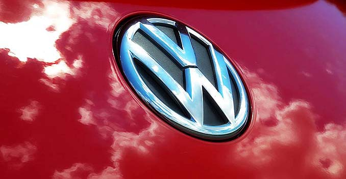 Volkswagen To Launch 5 Cars in 24 Months
