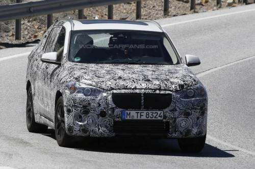 BMW X1 next gen to have Hybrid option
