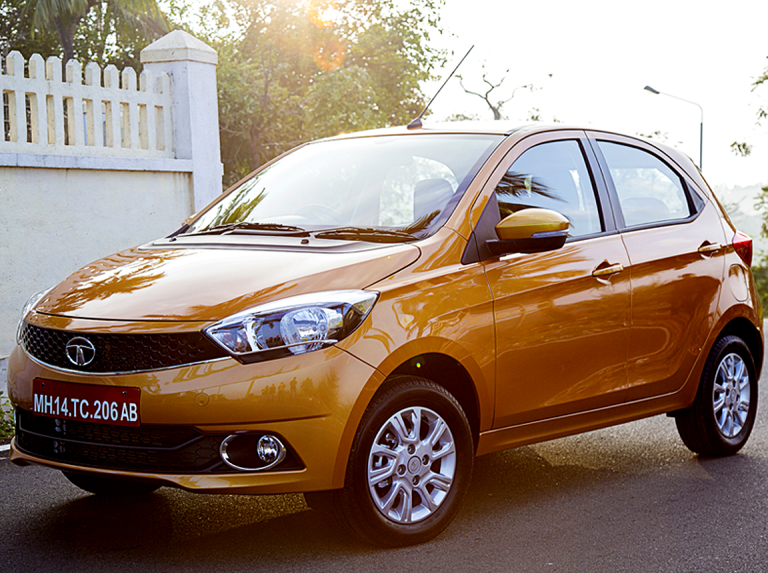 Know More About Tata Zica
